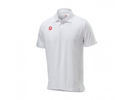 Triko Castelli Race Day Polo