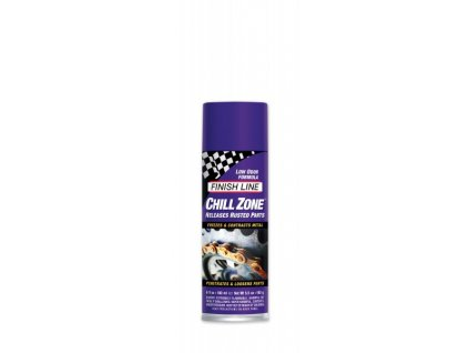 Čistič Finish Line CHILL ZONE 180ml