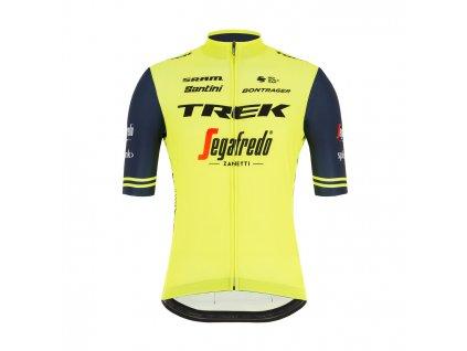 Cyklistický dres Trek Segafredo 2020