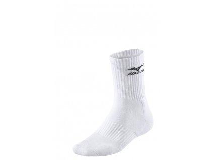 Ponožky Mizuno Training 3P Socks 32GX6A54Z01