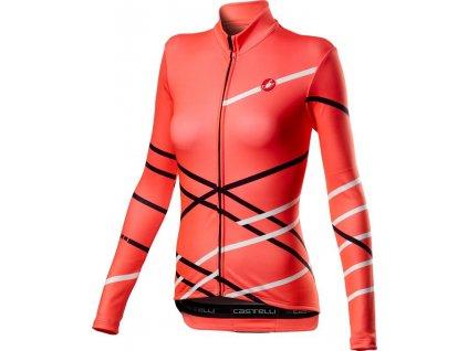 Cyklistický dres Castelli Diagonal