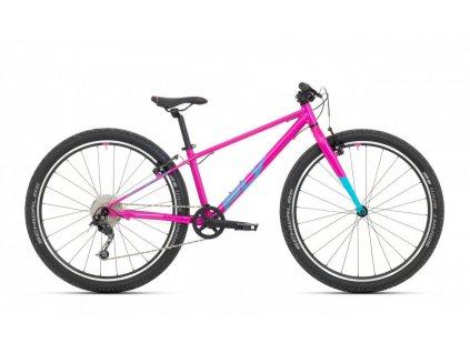 Kolo Superior F.L.Y. 27 Gloss Purple Neon Turquoise 2021