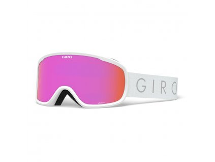 GIRO Moxie White Core Light Amber Pink Yellow 1