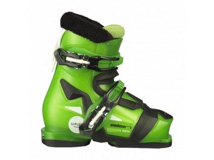 Lyžařské boty Elan EZYY 2