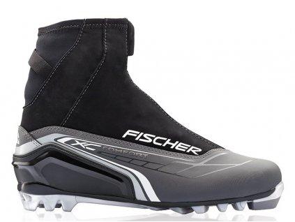 Boty na běžky Fischer XC COMFORT