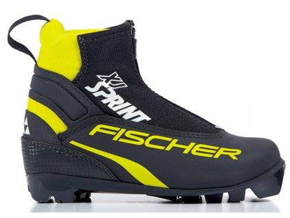 Fischer XJ Sprint S40817