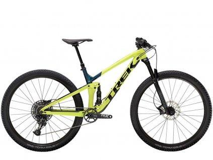 Trek top fuel 8 2021 1