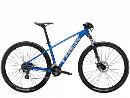 TREK Marlin 6 Alpine Blue 2021 1