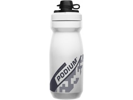 camelbak podium dirt series white