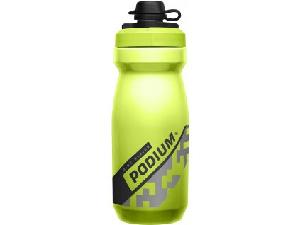 camelbak podium dirt series lime