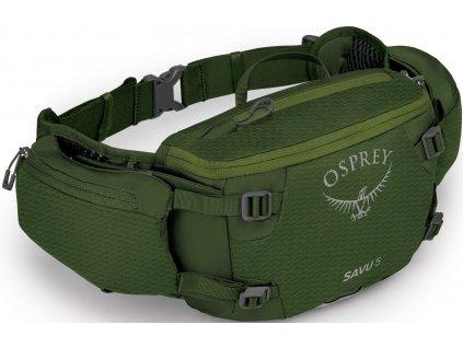 Osprey Savu 5 Dustmoss Green 1