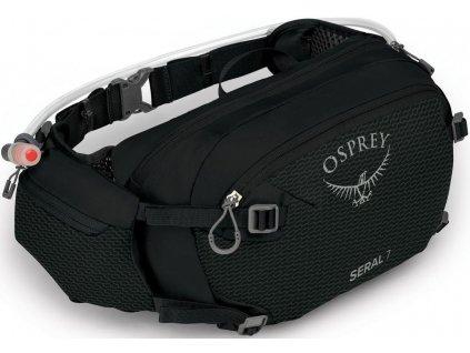 Osprey Seral 7 Black 1
