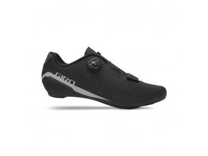 cyklistické tretry Giro Cadet black 1