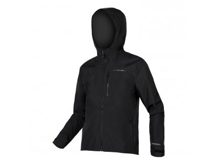Cyklistická bunda Endura SingleTrack Waterproof Jacket