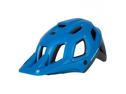 přilba endura singletrack II blue 1