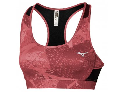 Mizuno Alpha Graphic Bra J2GA121563