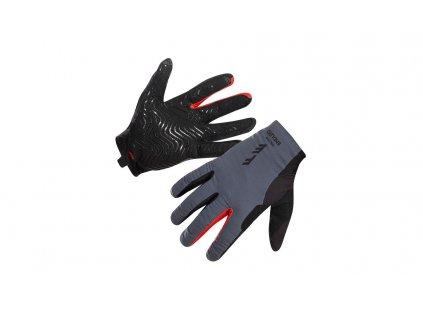 Cyklistické rukavice KTM Factory Enduro