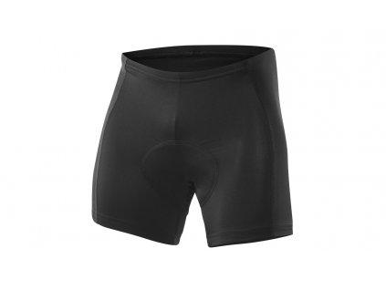 dámské cyklistické vnitřní kalhoty s vložkou KTM