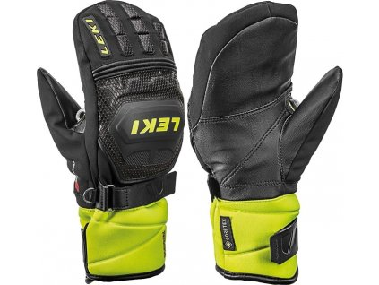 dětské rukavice leki worldcup race coach flex s gtx junior mitt