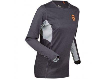 dámské funkční triko bjorn daehlie training wool w 332722 95400 1