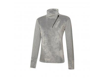 ZERO RH+ ice half zip sweater ind293957C 1