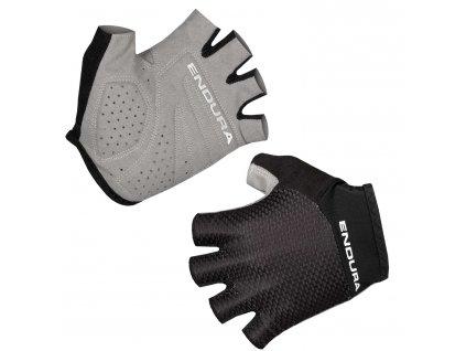 Cyklistické rukavice Endura Xtract Lite Mitt E6177BK
