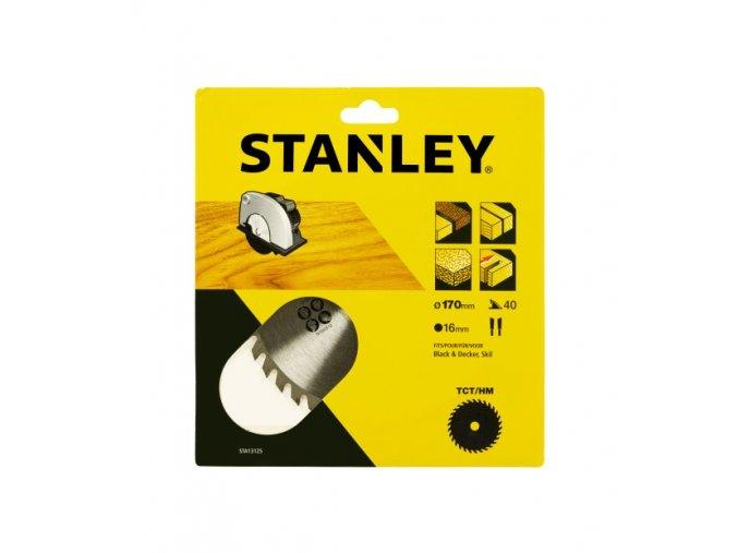 Pilový kotouč STA13125 STANLEY