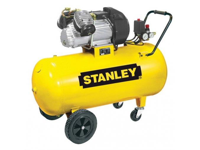 Kompresor olejový dvouválcový STANLEY 8119750STN091