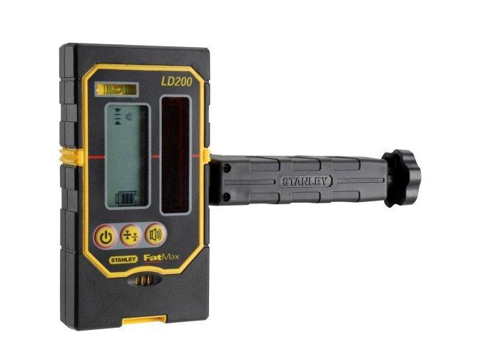 Detektor laserového paprsku STANLEY 1-77-132