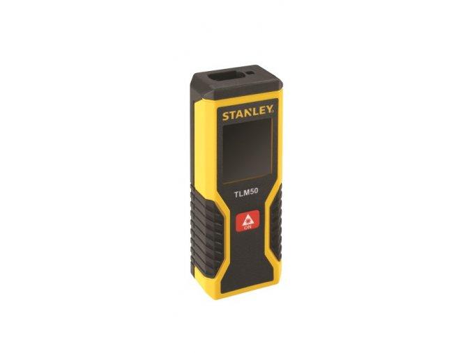 Laserový dálkoměr 15m STANLEY STHT1-77409