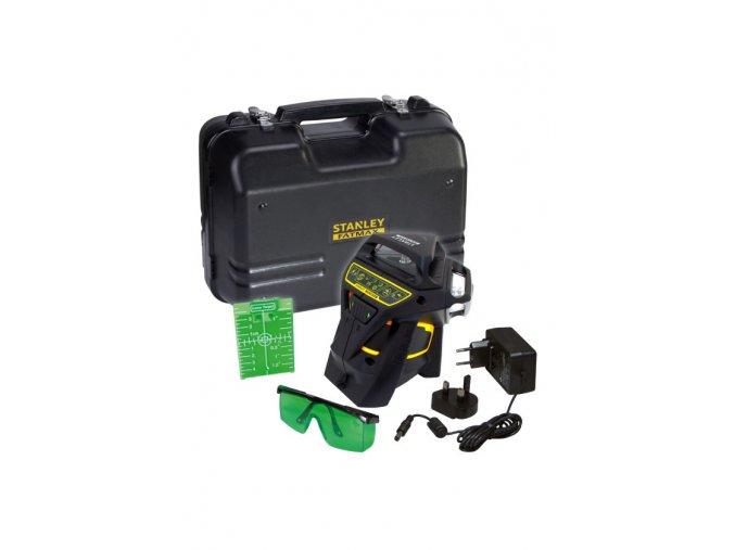 Linkový laser 360° zelený FMHT1-77356 STANLEY