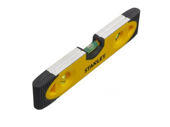 Vodováha Torpedo 230mm magnetická STANLEY 0-43-511