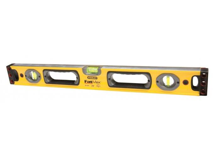 Vodováha 600mm STANLEY 1-43-524