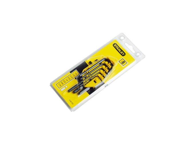 Sada klíčů Imbus STANLEY 0-69-252