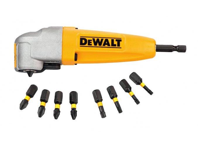 Pravoúhlý držák bitů DT71517T DeWALT