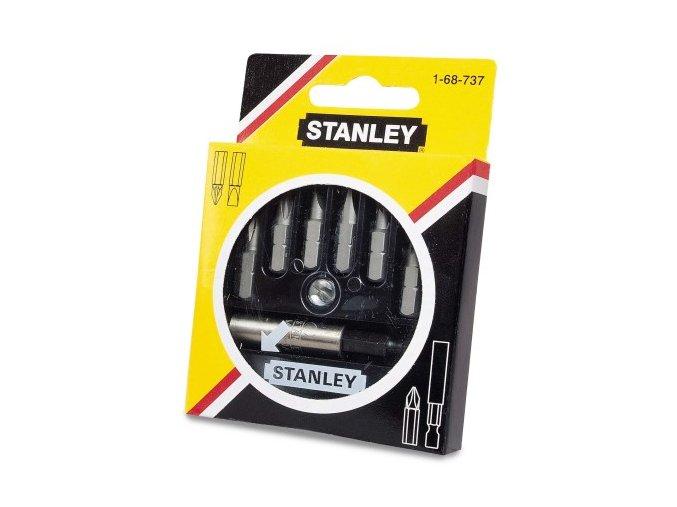 Sada bitů STANLEY 1-68-737