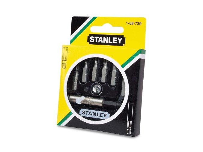 Sada bitů STANLEY 1-68-739