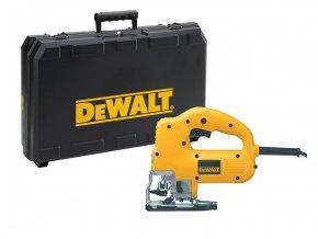 Přímočará pila DW341K DeWALT