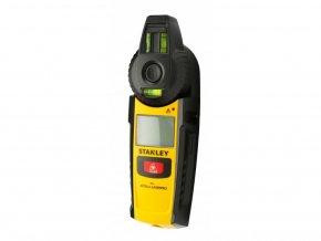 Podpovrchový detektor s laserem STANLEY 0-77-260