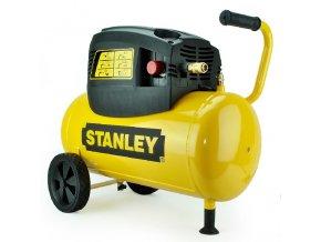 Kompresor 8bar samomazný STANLEY B6CC304STN003