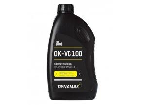 Olej 1L VG100