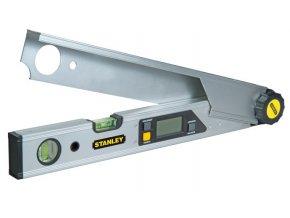 Digitální sklonoměr 40cm STANLEY 0-42-087