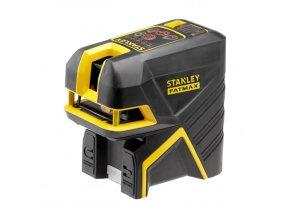 Křížový 2bodový laser STANLEY FMHT1-77414