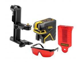 Křížový 5bodový laser STANLEY FMHT1-77415