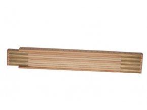 Skládací metr dřevěný STANLEY 0-35-455