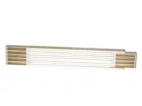 Skládací metr dřevěný STANLEY 0-35-458
