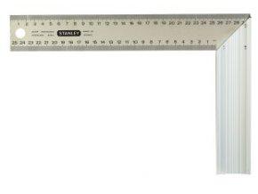 Tesařský úhelník 140x250mm STANLEY 1-45-685