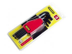 Sada klíčů Imbus STANLEY 0-69-256