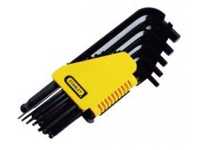 Sada klíčů Imbus STANLEY 0-69-257