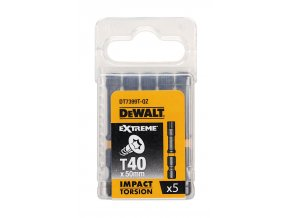 Bit TORX Torsion DT7399T DeWALT